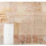 Fotogrametria ściany, fragment
