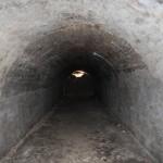 XIX w. tunel pod Placem Piłsudskiego, Warszawa