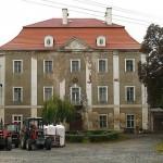 pałac w Dobromierzu 1