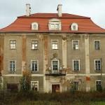 pałac w Dobromierzu 2
