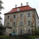 pałac w Dobromierzu 4